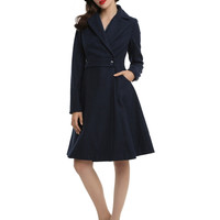 Outlander 1940's Claire Coat
