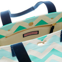 Totes and Bags: Chevron Deck  Tote for Women
