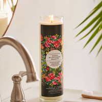 Hi Wildflower Botanica Prayer Candle - Urban Outfitters