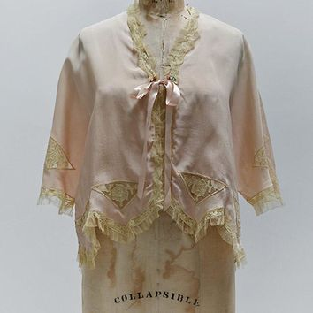 Vaucluse Bed Jacket