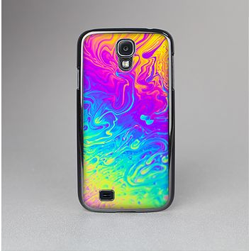The Neon Color Fushion V2 Skin-Sert Case for the Samsung Galaxy S4