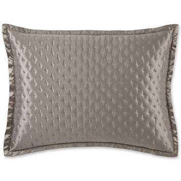 Hotel Collection Finest Silken Quilted King Sham, Only at Macy's | macys.com