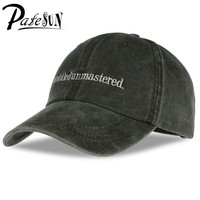 Snapback Kendrick Lamar Untitled Unmastered Embroidery hip hop Dad Hat Rap Brand Baseball Cap ENOUGH Red Women Men gorras hombre