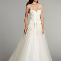 Hayley Paige Wedding Dress - Style HP6252