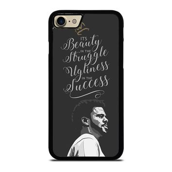 J COLE LYRIC LOVE YOURZ Case for iPhone iPod Samsung Galaxy