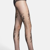 Women's Oroblu 'Judy' Lace Tights