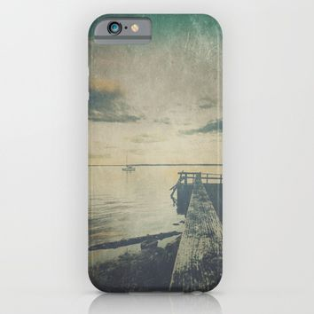 Dark Square Vol. 4 iPhone & iPod Case by HappyMelvin | Society6