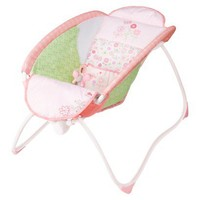 Bright Starts Rock-A-Long Sleeper  - Pink