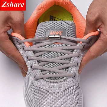 1Pair No tie Shoelaces For Kids and Adult Sneakers-Ships from USA-USPS