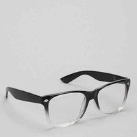 Gradient Square Readers- Black One