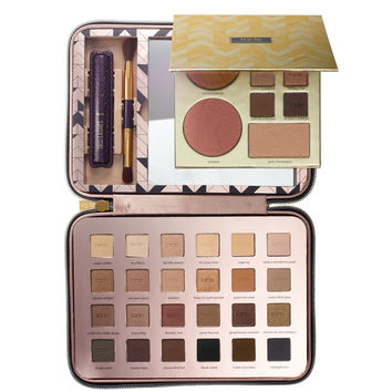 Light Of The Party Collector's Makeup Case - tarte | Sephora