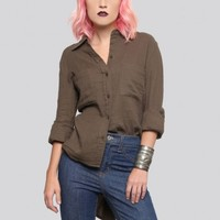 Army of One Blouse