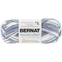Bernat Handicrafter Ombres Cotton Kitchen Yarn Freshly Pressed