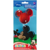 Walmart: Cookie Cutters 2/Pkg-Mickey Mouse
