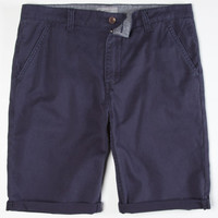 Charles And A Half Xander Mens Shorts Storm Blue  In Sizes