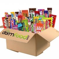 Like a Kid in a Candy Store Care Package | Dorm Food | Care Package | Online Groceries