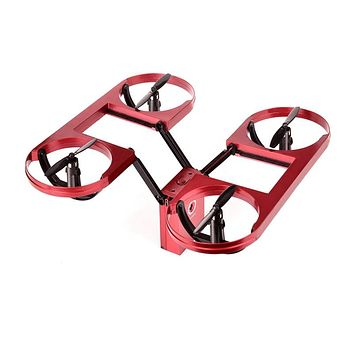 TYRC TY6 WIFI FPV w/ 2MP Camera Altitude Hold Mode Foldable Arm RC Drone Quadcopter Helicopter VS Eachine E58 JJRC H37 Mini H51