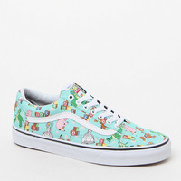 Vans x Toy Story Women's Old Skool Sneakers at PacSun.com