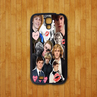 American Horror Story,samsung galaxy note 3 case,evan peters,samsung galaxy S4 mini case,samsung galaxy s4 active,samsung galaxy S4 case