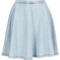 Tall MOTO Denim Skirt - New In This Week - New In - Topshop USA
