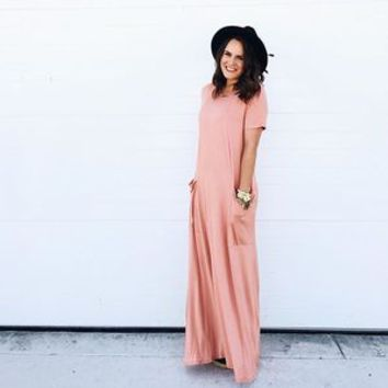 Marsala Pocket Maxi