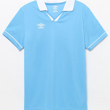 Umbro Johnny Collar Jersey at PacSun.com