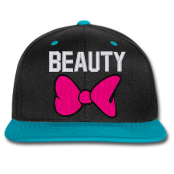 BEAUTY beanie or hat