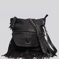 Wild Horses Leather Bag - What's New | GYPSY WARRIOR