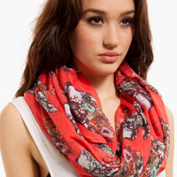 Beautiful Life Scarf $22