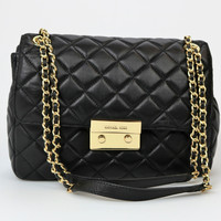 Michael Kors Sloan Chain Shoulder Bag