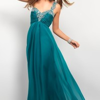 Homecoming dresses by Blush Prom Homecoming Style 9373