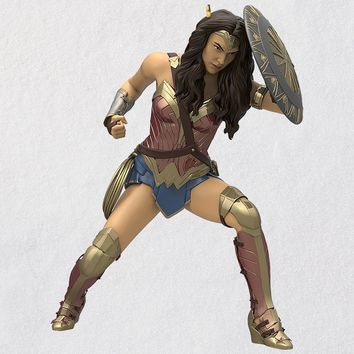 Wonder Woman™ Ornament