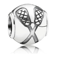 Authentic Pandora Jewelry - Lacrosse