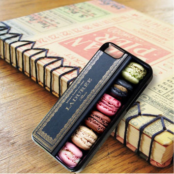 Laduree Macaron Box iPhone 6 | iPhone 6S Case