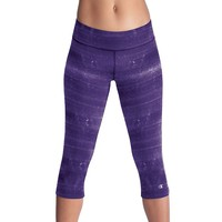 Champion Double Dry Absolute Workout Capri Leggings