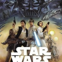 Star Wars Episode 4 Star Wars