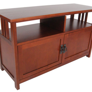 Frances Bay TV Stand