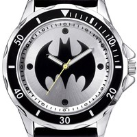 Men's Batman Strap Watch