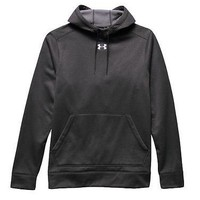 Under Armour Men's Storm Armour Water-Resistant Fleece Hoodie