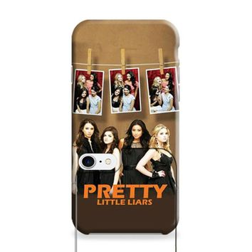 Pretty Little Liars clothesline iPhone 6 | iPhone 6S Case