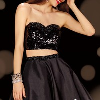 Alyce Homecoming 4411 Dress