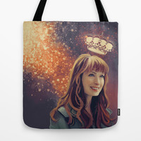 charlie Bardbury - Supernatural Tote Bag Promoters
