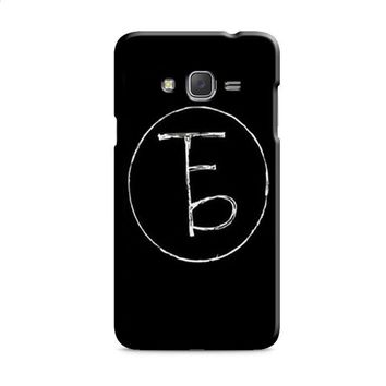 TFB The Front Bottoms Samsung Galaxy J7 2015 | J7 2016 | J7 2017 Case