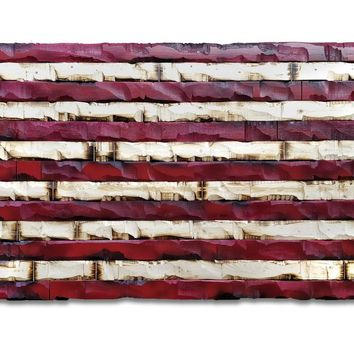 Sons Of Liberty Rebellious Strips 59x32