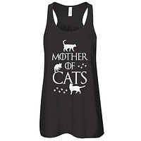 Mother Of Cats For Cat Lovers
