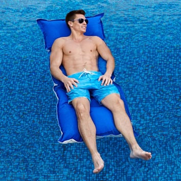 Floating Luxuries® Kai Infinity Swimming Pool Float