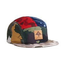 LRG Camo Collective Hat