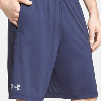 Men's Under Armour 'Raid' HeatGear Loose-Fit Athletic Shorts (10 inch)