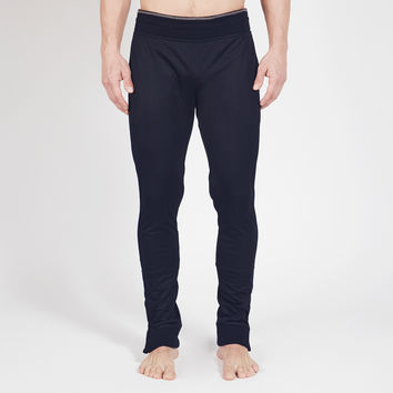 Cuffed Cool Tech™ Pants (black)