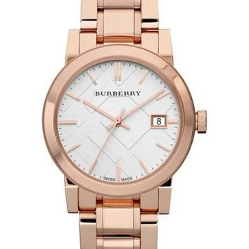 Burberry | Women's Swiss Quartz Bracelet Watch | Nordstrom Rack